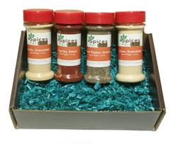 Classic Spice Set