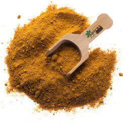 Chili Pepper, Aji Amarillo Powder