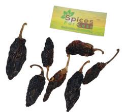 Chili Pepper, Chipotle Morita