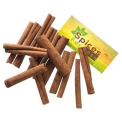 "Cinnamon Sticks, 3"""