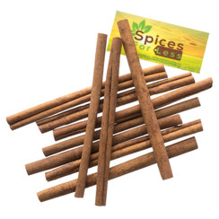 "Cinnamon Sticks, 6"""