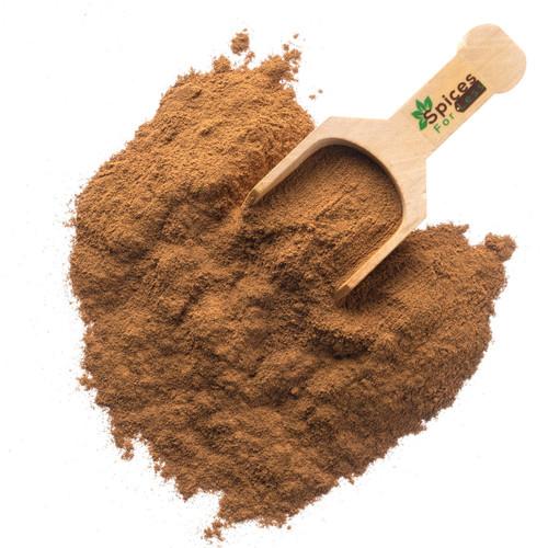 Cinnamon, Ground