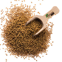 Fenugreek Seeds, Whole