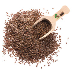 Flax Seeds, Whole