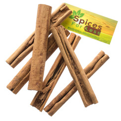 Cinnamon, Ceylon Whole