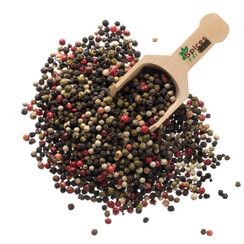 Peppercorns, Four Blend Whole