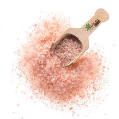 Himalayan Pink Salt, Medium