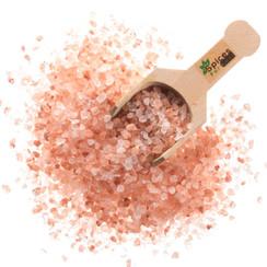 Himalayan Pink Salt, Coarse