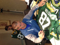 Jordy Nelson signed jersey (only one left)