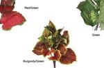 Artificial Coleus Plants - Fake Home Indoor Plant