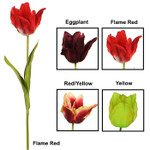 Real Touch LARGE Tulip