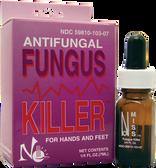 Fungus Killer