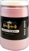 PBI Powder DARK PINK -  23.28 oz (660gr)