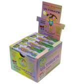Mr. Pumice Pumi Bar Ultimate - 1 Box (12 Counts)