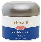 IBD Builder Gel CLEAR 2 Oz. (56g)