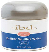 IBD Builder Gel Ultra White 2 Oz. (56g)