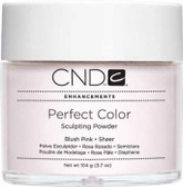 CND - Blush Pink Sheer Powder 3.7 Oz.