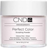 CND - Intense Pink Sheer Powder 3.7 Oz.