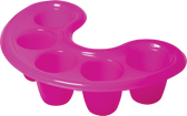 Soak Off Tray - PINK