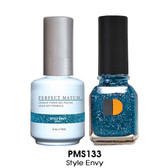 Perfect Match Duo - STYLE ENVY  (Gel + Lacquer)