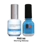 Perfect Match Duo - MORNING MELODY  (Gel + Lacquer)