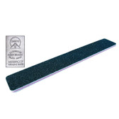 NAIL FILE JUMBO BLACK - 80/80 GRIT (50pcs)