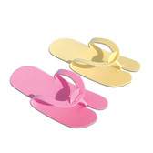 300 Pairs of Slippers + FREE 200 Pairs of Toe Divider