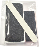 Callus Care Professional Disposable Kit - Black