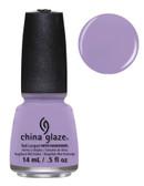 China Glaze #1297 - Lotus Begin 0.5oz