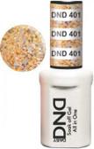 #401 - DND - Golden Sahara Star