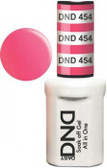 #454 - DND - Fiery Flamingo