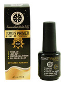 TODAY'S MIRACLES PRIMER ACID FREE - 0.5 FL OZ