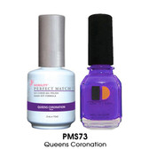 Perfect Match - PMS73 Queens Coronation 2/Pack