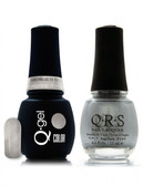 #105 - QRS Gel Duo - The Silver Wedding