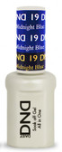 #19 - DND Mood Gel - Light To Midnight Blue 0.5 oz