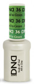 #36 - DND Mood Gel - Spring Leaf To Green 0.5 oz