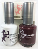 Lechat Nobility Gel and Polish Duo - Wine Tasting (0.5 fl oz)