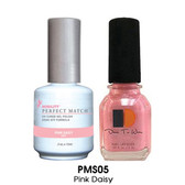 Perfect Match - PMS05 Pink Daisy .5oz
