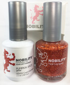 Lechat Nobility Gel and Polish Duo - Pumpkin Spice (0.5 fl oz)