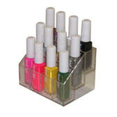 3-Step Nail Art Holder