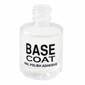 Empty Bottle – Base Coat 0.5oz