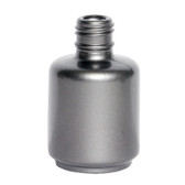 Empty Bottle – Painted Silver 0.5 oz
