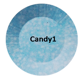 CHISEL 2IN1 ACRYLIC & DIPPING 2OZ - CANDY COLLECTION -CANDY1