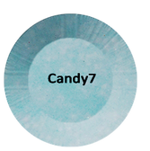 CHISEL 2IN1 ACRYLIC & DIPPING 2OZ - CANDY COLLECTION -CANDY7