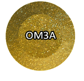 CHISEL 2IN1 ACRYLIC & DIPPING 2OZ - OMBRE A COLLECTION -OM3A