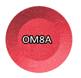 CHISEL 2IN1 ACRYLIC & DIPPING 2OZ - OMBRE A COLLECTION -OM8A