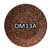 CHISEL 2IN1 ACRYLIC & DIPPING 2OZ - OMBRE A COLLECTION -OM13A