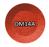 CHISEL 2IN1 ACRYLIC & DIPPING 2OZ - OMBRE A COLLECTION -OM14A