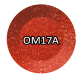 CHISEL 2IN1 ACRYLIC & DIPPING 2OZ - OMBRE A COLLECTION -OM17A
