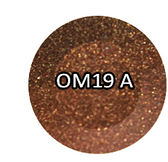 CHISEL 2IN1 ACRYLIC & DIPPING 2OZ - OMBRE A COLLECTION -OM19A